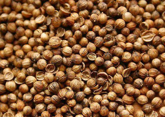 胡荽籽(Coriander Seed)