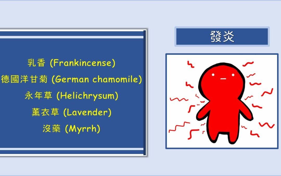 發炎 (Inflammation)